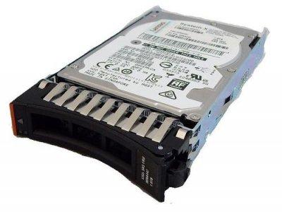"IBM Lenovo Spare 1.8 TB 6Gbps 10K SAS 2.5"" (00NA442) Refurbished"