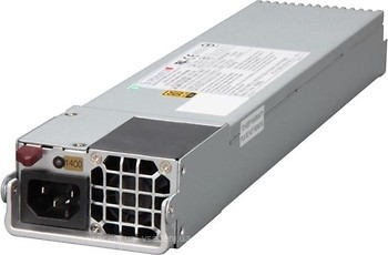 Блок питания Supermicro SUPERMICRO 1U 1400W REDUNDANT PSU (PWS-1K41P-1R) Refurbished