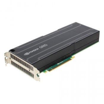 Відеокарта Nvidia NVIDIA GRID K1 GPU VGPU GRAPHICS CARD (900-52401-6220-000) Refurbished