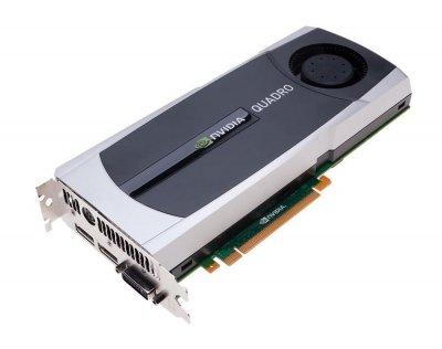 Відеокарта HPE HPE PCIE nVIDIA QuadRO 6000 GPU (030-2520-001) Refurbished