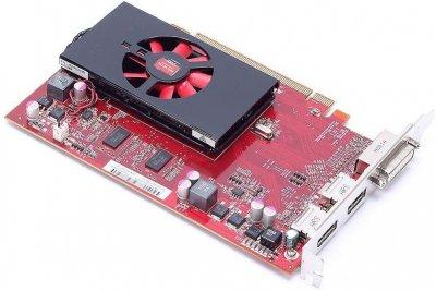 Видеокарта HP AMD Radeon HD 6570 - Grafikkarten - Radeon HD 6570 (637997-001) Refurbished