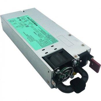 Блок живлення HP HP PLATINUM 1200W HOT PLUG POWER SUPPLY (HSTNS-PL30-AD) Refurbished
