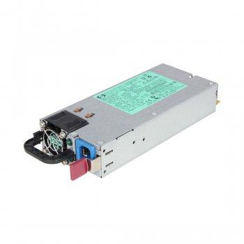 Блок живлення HP HP 1200W COMMON SLOT PLATINUM POWER SUPPLY KIT (AM470A) Refurbished