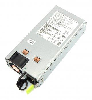 Блок питания Cisco CISCO 2U C-SERIES SERVER 600W 80 PLUS PLATINUM AC POWER SUPPLY (341-0631-650W) Refurbished