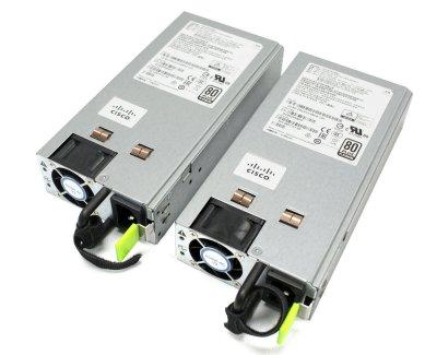 Блок питания Cisco CISCO 2U C-SERIES SERVER 600W 80 PLUS PLATINUM AC POWER SUPPLY (DPST-1200DB-650W) Refurbished
