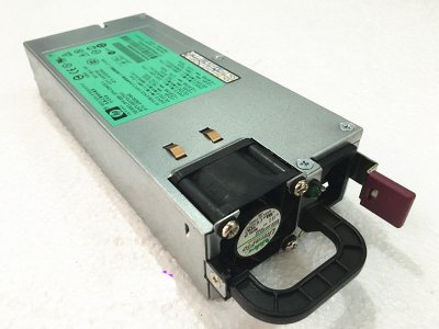 Блок живлення Delta DELTA Electronics 1200W XAN2 EX466 HOTSWAP PSU (DPS-1200LB) Refurbished
