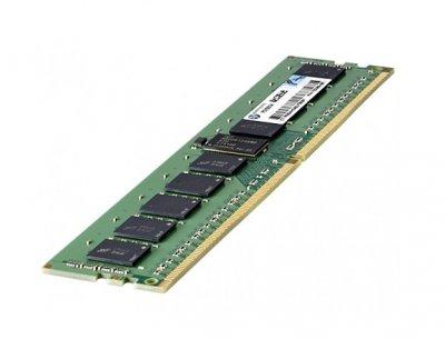 Оперативна пам'ять HP HP 128GB (1x128GB) Octal Rank DDR4-2400 Memory Kit (809208-B21) Refurbished