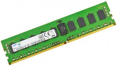 Оперативная память Samsung SAMSUNG 8GB (1*8GB) 2RX8 PC4-17000P DDR4-2133MHZ 1.2V MEM KIT (M393A1G43DB0-CPB2Q) Refurbished