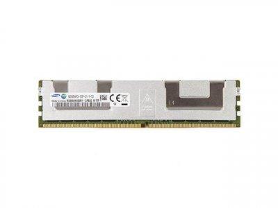 Оперативная память Samsung ORTIAL 64GB (1*64GB) 4RX4 PC4-17000P-L DDR4-2133 LRDIMM (M386A8K40BM1-CPB-OT) Refurbished