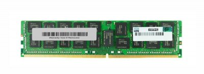 Оперативна пам'ять HPE HPE SPS-HPE SGI DIMM 128GB 8R x4 DDR4-2666 (P00606-001) Refurbished