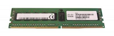 Оперативная память Cisco ORTIAL 8GB (1*8GB) 1RX4 PC4-17000P-R DDR4-2133MHZ RDIMM (15-102214-01-OT) Refurbished