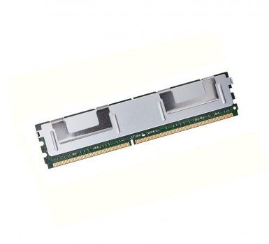 Оперативна пам'ять HP HP 512MB (1X512MB) 1RX8 PC2-5300F DDR2-667MHZ CL5 ECC MEM MOD (398705-551) Refurbished