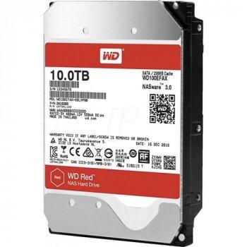 Жорсткий диск WD WD100EFAX
