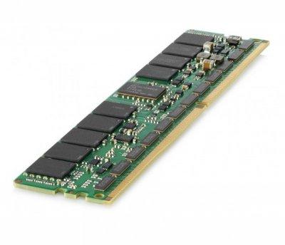 Оперативна пам'ять HP HPE 128GB (1*128GB) 4RX4 PC4-21300V-L DDR4-2666MHZ LRDIMM (838087-B21) Refurbished