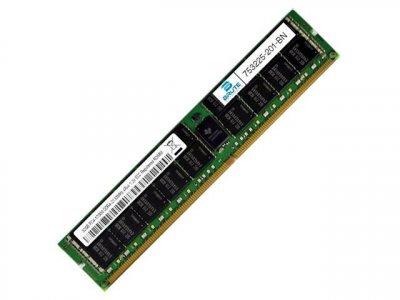 Оперативная память Samsung SAMSUNG 16GB (1*16GB) 2RX4 PC4-17000P-R DDR4-2133MHZ RDIMM (753221-201) Refurbished