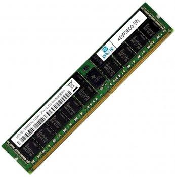 Оперативная память Samsung SAMSUNG 32GB DDR4 2133MHz 4Rx4 1.2V LRDIMM (46W0800-OEM) Refurbished