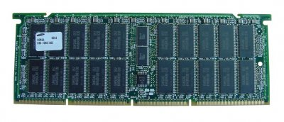 Оперативная память Silicon Graphics HPE PCA 1GB DIMM 256MB DDR PREM (030-1060-003) Refurbished