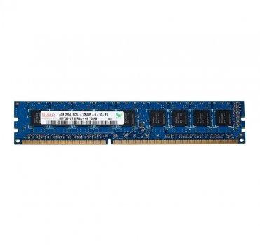 Оперативна пам'ять Hynix Hynix DDR4-RAM 64GB PC4-2933Y ECC LRDIMM 4R - (HMAA8GL7CPR4N-WM) Refurbished