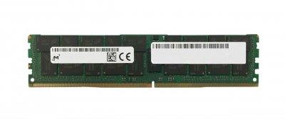Оперативная память Micron HP DDR4-RAM 16GB PC4-2133P ECC LRDIMM 2R (MTA36ASF2G72LZ-2G1) Refurbished