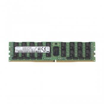 Оперативная память Samsung SAMSUNG 64GB (1*64GB) 4RX4 PC4-17000P-L DDR4-2133 LRDIMM (M386A8K40BMB-CPB) Refurbished