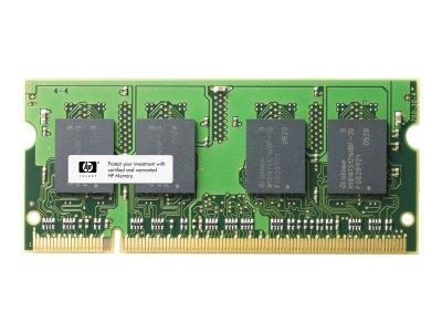 Оперативна пам'ять HP HP 512MB DDR2 PC2-5300 MEMORY MODULE (EM993ET) Refurbished