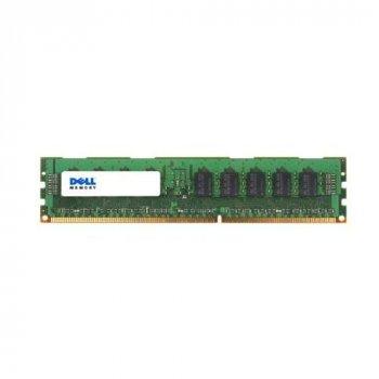 Оперативная память 3RD PARTY Dell Memory 4GB 1Rx8 PC4-17000P DDR4-2133MHz (0Y8R2G) Refurbished