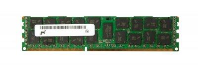 Оперативная память Micron MICRON 16GB (1*16GB) 2RX4 PC3L-10600R-9 DDR3-1333MHZ MEM KIT (MT36KSF2G72PZ-1G4E) Refurbished