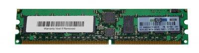 Оперативна пам'ять HPE HPE Memory 512MB MOD.PC2700.256Mb (370780-001) Refurbished