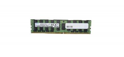 Оперативная память Samsung ORTIAL 64GB (1*64GB) 4RX4 PC4-17000P-L DDR4-2133 LRDIMM (M386A8K40BMB-CPB-OT) Refurbished