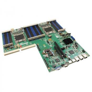 Материнская плата Quanta Computer Server Mainboard S210-X22RQ - (10MBZZZ088W) Refurbished