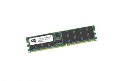 Оперативна пам'ять HPE HPE 512MB RIMM ECC 800 MHZ 40NS (20-1E87A-01) Refurbished