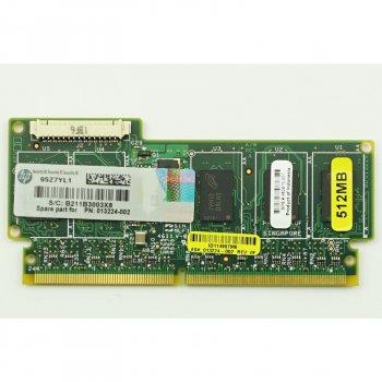 Оперативная память HP 512MB CACHE MEMORY MODULE (013224-002S) Refurbished