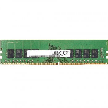 Оперативная память HP HPI Memory 8GB 1x8GB DDR4-2133 non-ECC RAM (T0E51AA) Refurbished