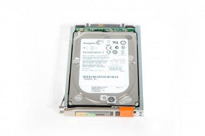 EMC EMC HDD 1TB 7.2 K SAS 2.5 6G VNX (5050551) Refurbished