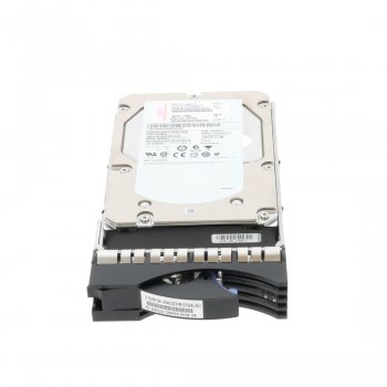 Жорсткий диск IBM 2GB 300 GB 15K DRIVE SET (4HDD) (2062-1750) Refurbished
