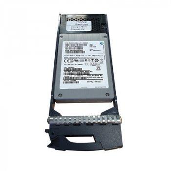 SSD NetApp NetApp SAS-SSD 200GB 6G SAS SFF - (108-00323) Refurbished