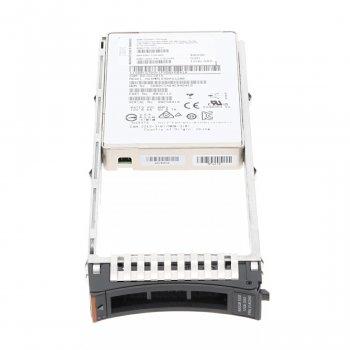 SSD IBM 400GB 2.5 inch flash drive (2078-AC8C) Refurbished