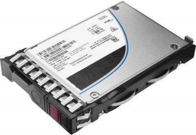 """SSD HP HDD 480GB 12G 15K 2.5"""" SSD Read (816580-001) Refurbished"""