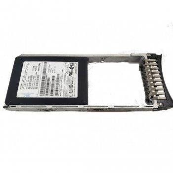 "SSD IBM 7.68 TB 2.5"" Flash Drive for V7000F (2076-AHHJ) Refurbished"