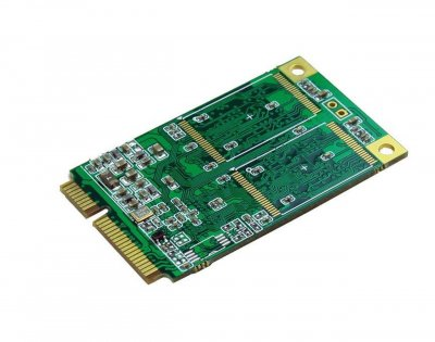 Cisco Cisco RF 200GB.SATASolidStateDiskforCiscoISR4300 (SSD-MSATA-200G-RF) Refurbished