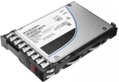 SSD HP HP 400GB 12G 2.5 INCH SC SAS SSD NO LABEL (741142-B21-NL) Refurbished