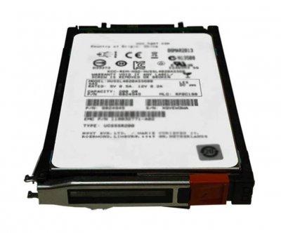 SSD EMC EMC Disk 800GB 12gbs SSD 2,5 (D3F-2S12FXL-800) Refurbished