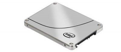 """SSD IBM IBM S3500 240GB SATA 2.5"""" MLC HS Enterprise Value SSD (00AJ009) Refurbished"""