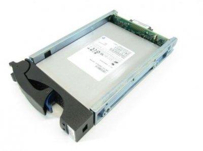 "SSD EMC EMC - 400GB 3.5"" 4Gb FC SSD Solid State HDD 520BPS (005049129) Refurbished"
