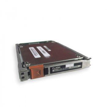 SSD EMC EMC Disk 100GB SAS SSD disk 2,5 (V5-2S6F-100) Refurbished