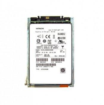 SSD EMC EMC Disk 200gb SSD SAS 2,5 (FLV42S6F-200U) Refurbished