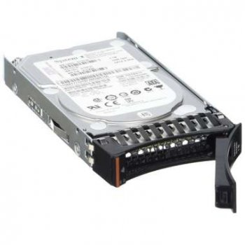 SSD IBM IBM SATA SSD 256GB LFF SATA 6G - (00W1296) Refurbished