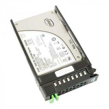 SSD Fujitsu Fujitsu SATA SSD 120GB SATA 6G MU LFF - NEU (A3C40191489) Нове