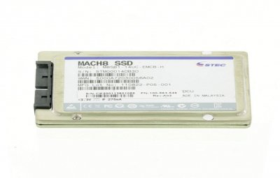 EMC EMC VNXe 3100 disk 14GB SSD (100-563-546) Refurbished