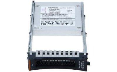 """SSD IBM IBM SSD 400GB 2.5"""" SAS (00Y2513) Refurbished"""